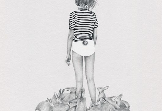 Caroline Morin