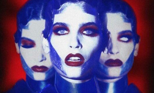 Paradigme – le nouveau clip de La Femme